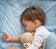 Conoce cómo calmar la ansiedad de los niños y las niñas al separarse de mamá o papá