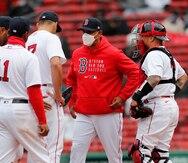 Los Orioles blanquean a los Red Sox en el regreso de Alex Cora como dirigente