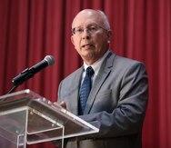 """César Vázquez destaca que La Encuesta de El Nuevo Día refleja una """"dirección"""" hacia el aumento de apoyo al Proyecto Dignidad"""