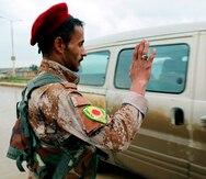 Ataque de Estados Unidos en Siria deja un muerto y varios heridos