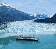 No habrá cruceros en Alaska en todo el 2021