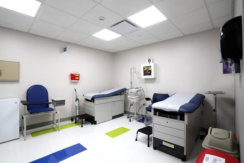 Las nuevas clínicas  Salus@Work en las instalaciones de Medtronic en Ponce y Villalba se suman a la ya establecida en su planta de Juncos.