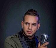 Gabriel Omar Cotto, conocido como El Omar, se ha destacado como corista y ha participado en varias producciones de teatro musical. (Suministrada)