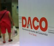 DACO emite 43 multas en operativo de concesionarios de autos