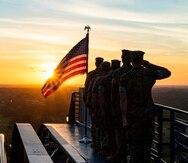 El Departamento de la Defensa de Estados Unidos realizará el anuncio hoy en Orlando.