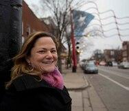 Melissa Mark Viverito, expresidenta del Concejo Municipal de Nueva York. (GFR Media)