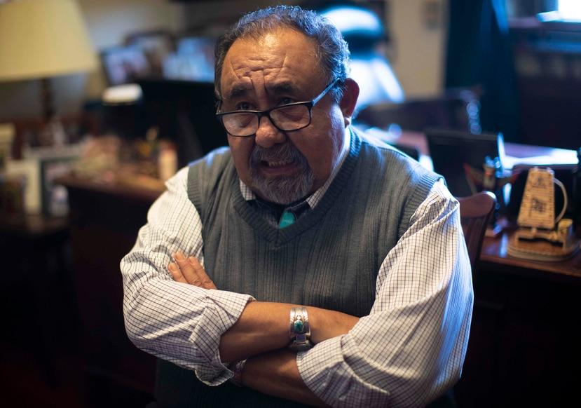 El congresista demócrata Raúl Grijalva ha propuesto 10 enmiendas a la ley Promesa.