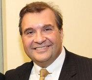 Abogados piden acceso temprano a declaraciones de testigos en caso de asesinato del banquero Maurice Spagnoletti