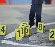 La División de Homicidio del Cuerpo de Investigaciones Criminales de Arecibo investiga el incidente.