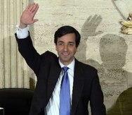 Historia electoral: Fortuño, noveno gobernador elegido por los puertorriqueños