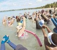 Hay una población de adultos mayores en el País carente de actividades recreativas y culturales. (Archivo)
