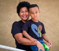 Parque terapéutico para niños afectados con cáncer