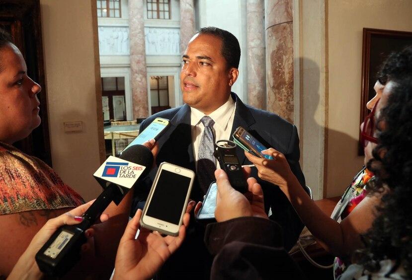 La medida de reforma contributiva ha estado en el vaivén legislativo desde que la JSF le solicitó a la Asamblea Legislativa enmendar la medida a los fines de ampliar la línea de contingencia en $20 millones.