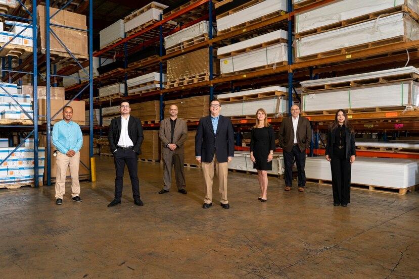 Garriga Paper: 50 años como líderes de distribución de materiales de impresión, rotulación y más