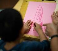 Alumnos de educación especial comienzan a verse afectados por atrasos en los pagos de terapias