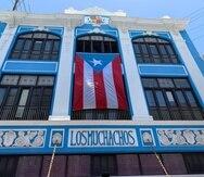 Sede de Fulcro Insurance, en el Viejo San Juan
