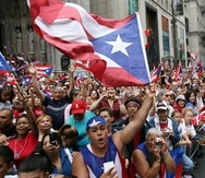 Este año, el Desfile Puertorriqueño de Nueva York expondrá el tema del huracán María. (GFR Media)
