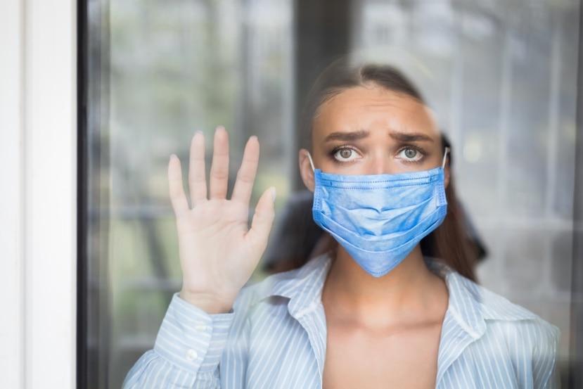 La pandemia del COVID-19 y las medidas de aislamiento utilizadas para prevenir el contagio han dejado efectos significativos en la población puertorriqueña, incluyendo en la salud mental.