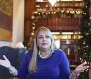 La Opfei extiende otros 30 días una investigación contra Wanda Vázquez