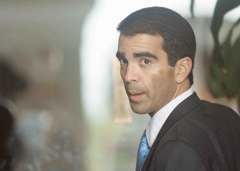 La designación de Carlos García ha sido criticada porque pudiera tomar decisiones en la junta sobre emisiones de deuda que impulsó el pasado cuatrienio cuando presidía el BGF. (Archivo / GFR Media)