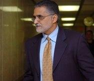 Jorge Díaz Reverón, juez superior, fue propuesto por ascenso al Tribunal de Apelaciones por el gobernador Pedro Pierluisi