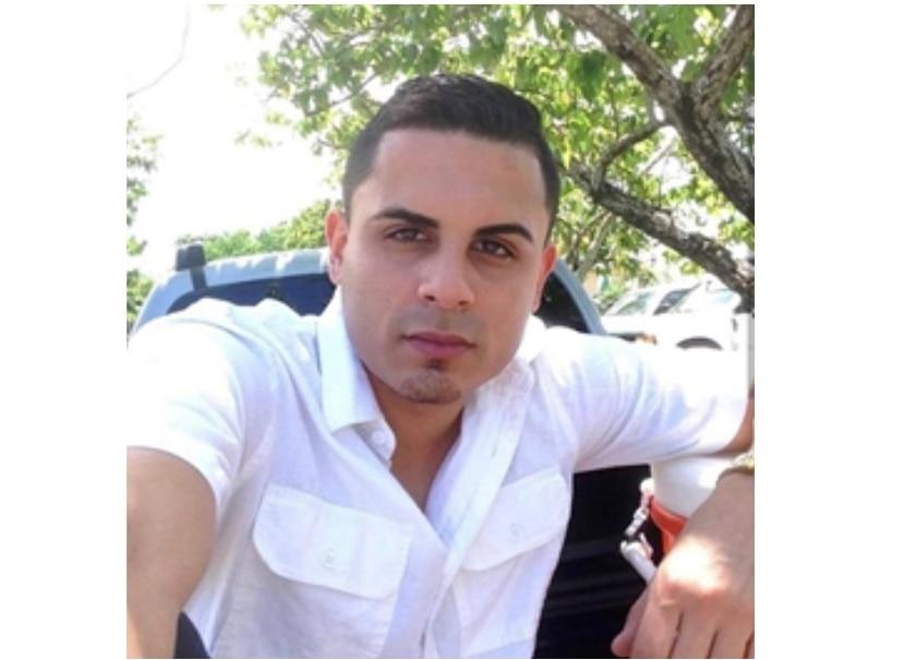 Nathaniel Cruz era buscado por la Policía por presuntamente agredir a su pareja en Canóvanas.