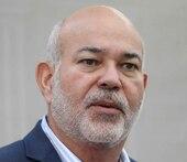 Carlos Johnny Méndez Núñez