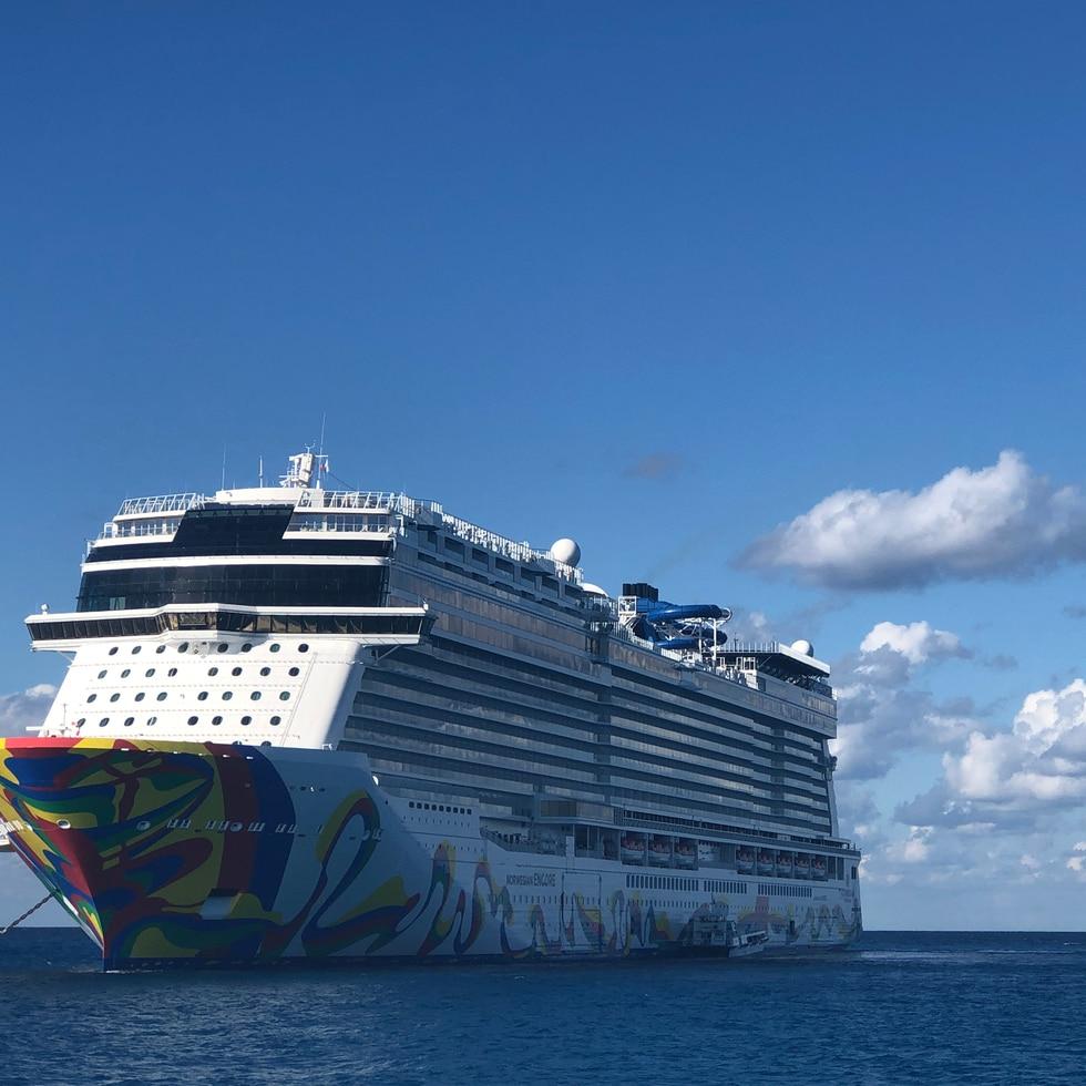 Norwegian Cruise Line regalará viajes en crucero a maestros destacados
