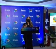 Yonaica Plaza Santiago fue nombrada directora del SMICRC en marzo.
