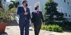 """Este domingo, los presidentes de la Cámara de Representantes y el Senado, Rafael """"Tatito"""" Hernández y José Luis Dalmau, respectivamente y miembros de la Junta de Supervisión Fiscal (JSF) se reunirán para intentar llegar a un acuerdo en torno al proyecto para reestructurar la deuda del gobierno central."""