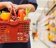 La ayuda se puede gastar en alimentos no preparados.