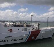 Guardia Costera rescata a niña de crucero de Disney por problemas de salud
