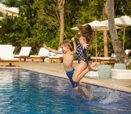 El resort Casa de Campo, en La Romana, ofrece un ambiente seguro para grupos y familias.