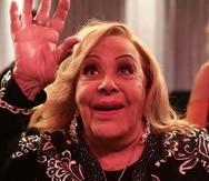 La actriz Silvia Pinal, de 90 años, se ha visto delicada de salud durante el 2021.