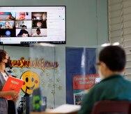 Las escuelas contarán con enfermeras, psicólogos y trabajadores sociales
