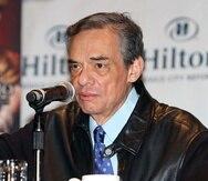 José José murió el 28 de septiembre de 2019.