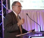 Jaime Plá, presidente ejecutivo de la Asociación de Hospitales de Puerto Rico.