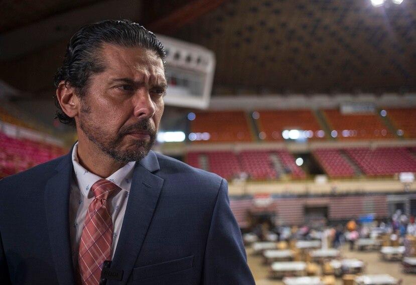 Cuando está próximo a cumplirse el término del presidente de la Comisión Estatal de Elecciones (CEE), Francisco Rosado Colomer (arriba), el Partido Nuevo Progresista (PNP) se apresta a buscarle un sustituto y ya tiene una lista de posibles candidatos.