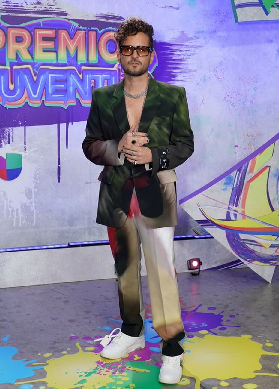 Tommy Torres. (Suministrada / Univision)