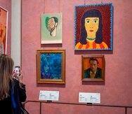 En trece de las nuevas salas el público podrá disfrutar de obras que nunca habían sido expuestas permanentemente al público.