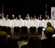Casa Blanca quiere poner en marcha el proceso para nombrar los próximos miembros de la Junta