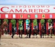 En marzo pasado, una persona se llevó el premio de $2.4 millones en Camarero.