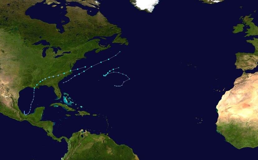 Los ciclones tropicales tienen un impacto sobre la vida y la propiedad que se torna muy complejo cuando se considera la fragilidad de nuestra isla a estos fenómenos, independiente de sus categorías.