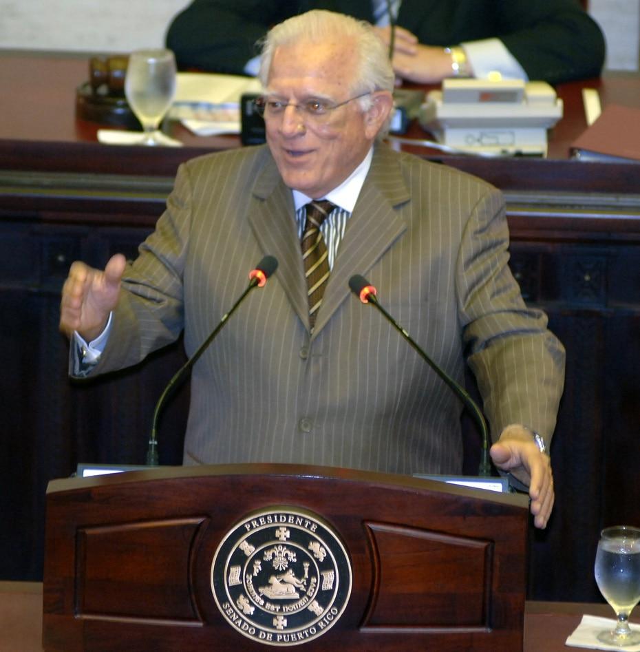Barceló participa de un evento en conmemoración de Antonio Barceló.