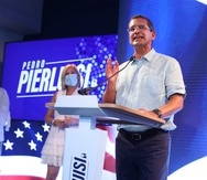 20200809, San JuanPedro Pierluisi, candidato a la gobernaci—n por el PNP ofrece conferencia  sobre la posible posposici—n de las primarias 2020.(FOTO: VANESSA SERRA DIAZvanessa.serra@gfrmedia.com)