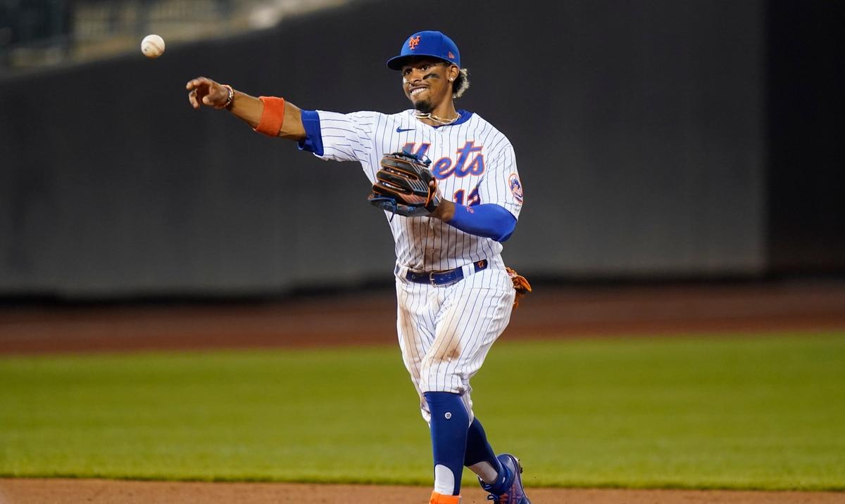 Francisco Lindor registra un frío comienzo ofensivo con los Mets