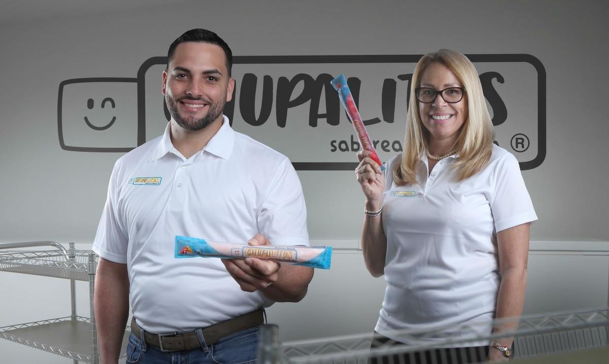 Empresa mayagüezana lanza nuevo postre congelado