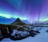 Para visitar Islandia hay que presentar una prueba negativa de COVID-19.
