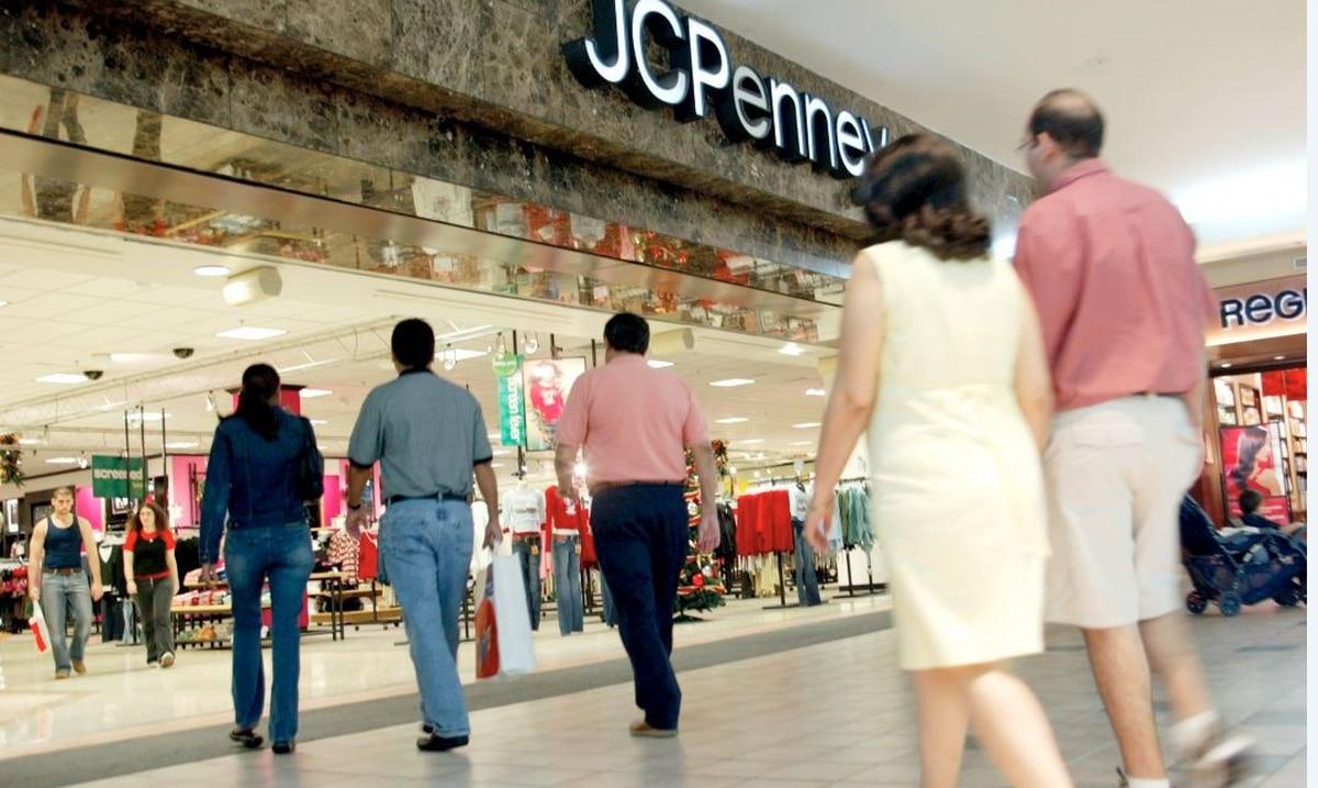 JCPenney podría tener nuevo dueño antes que termine el año