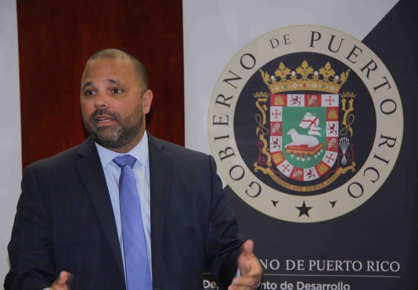 Manuel Laboy. (GFR Media)